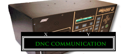 FastLINK DNC for Burny controllers