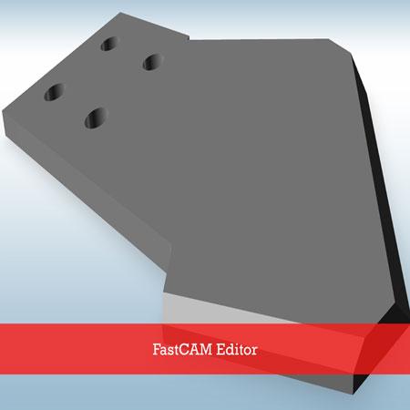 CAD CAM Software | FastCAM