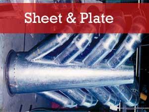 FastSHAPES | Sheet Metal & Plate Software | CAD Unfolding